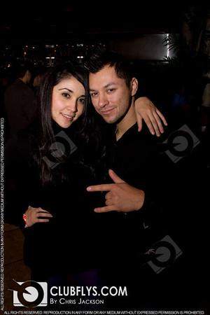 2008-12-06 [Saturday Night, Salsa Tequilla & Grill, Fresno, CA]