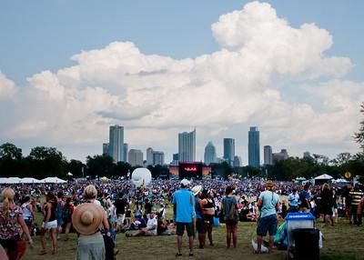 09/18/11 - Austin City Limits Festival - Day 3