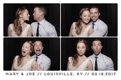 LVL 2017-02-18 Mary & Joe