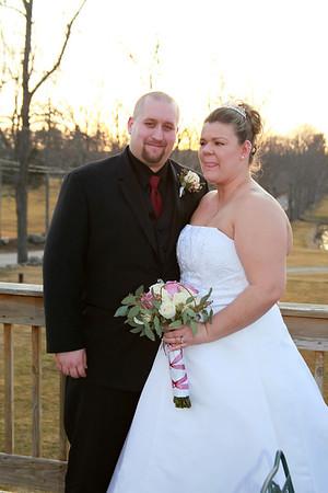 Erin & Mike Wedding 03172012