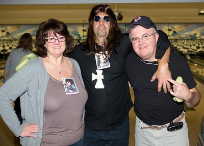 Rock 'n Bowl- October 23, 2012