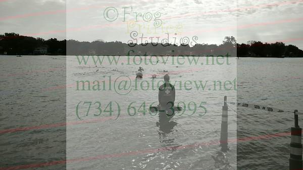 Independence Aquathlon 7 Jul 2019 Open Water Swim