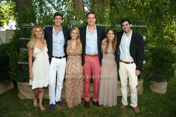 Isabelle Steele, Anthony Adler, Katie Cummings, Harrison Waterstreet, Delaney Buffet, Adam Levine