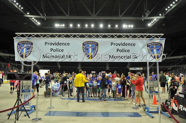Providence Police Kids Race 2018