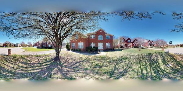 2523 Patricia Cir Murfreesboro TN 37128