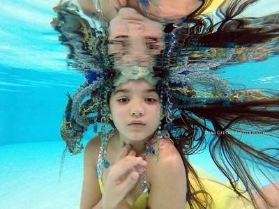 Rae Beth - Underwater - Dani Geddes