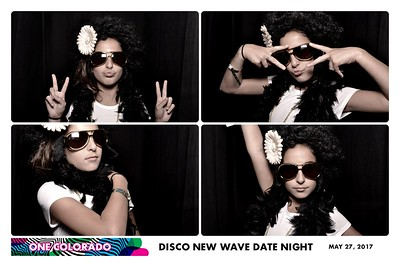 LA 2017-05-27 One Colorado Disco/New Wave Date Night