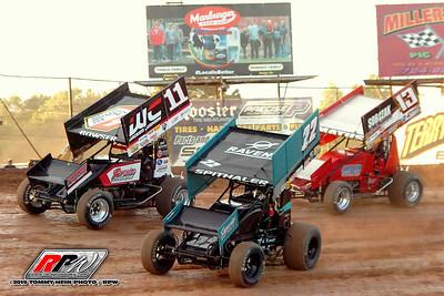 Lernerville Speedway - 6/14/19 - Tommy Hein