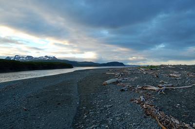 McNeil River Landscapes