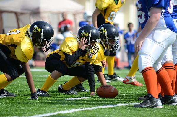 Okinawa Youth  Football