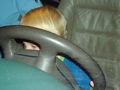 Connor Drive
