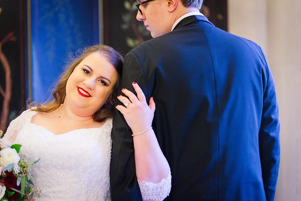 The Goldkopf Scheen Wedding
