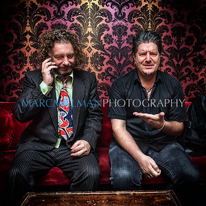 Jimmy & Immy @ Rockwood Music Hall (Fri 11/1/13)
