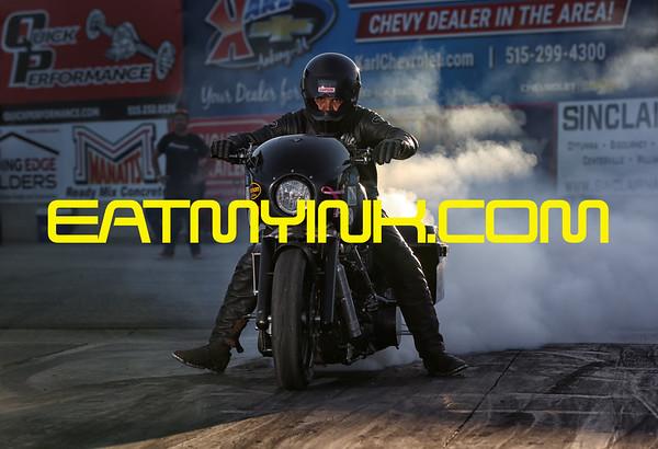 Eddyville MotorcycleMania 2021