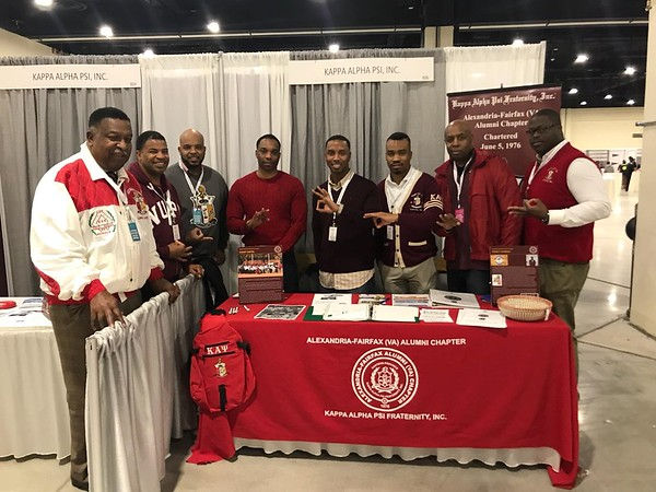 16th Annual ASBC HBCU College Festival