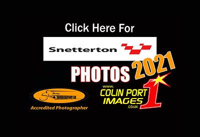 Snetterton Thundersport GB 2021