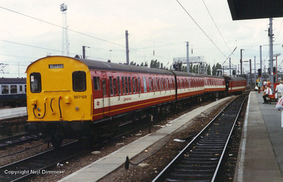 Multiple Units (Dmu,Emu & Demu)