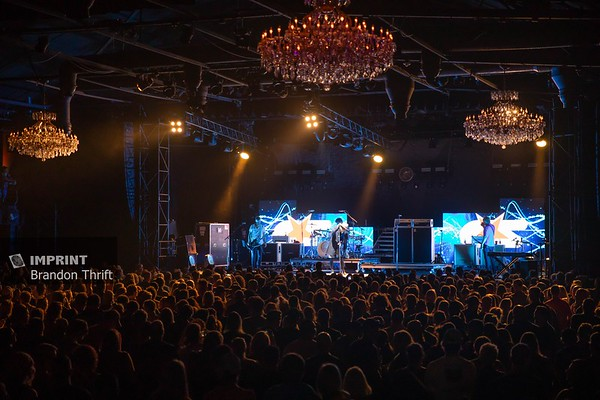 Collective Soul and 3 Doors Down at Fillmore Auditorium - Denver, CO || 09.11.2018