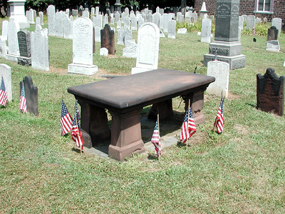 Gen. Enoch Poor Grave and Monument *