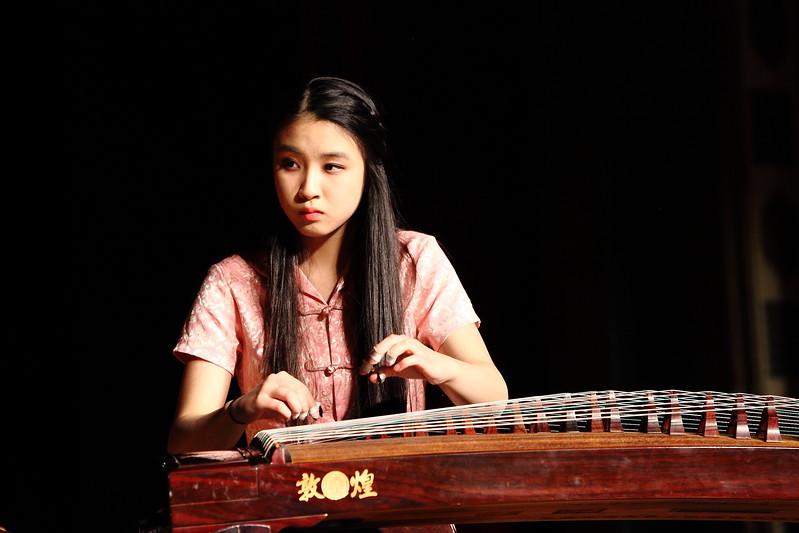 Photo credit: Hui Zhu