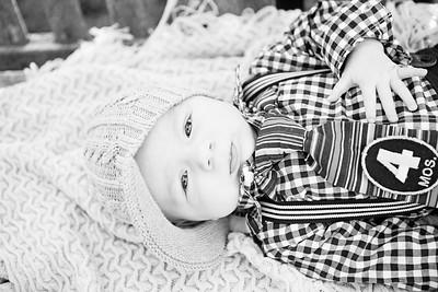Jameson 4 month