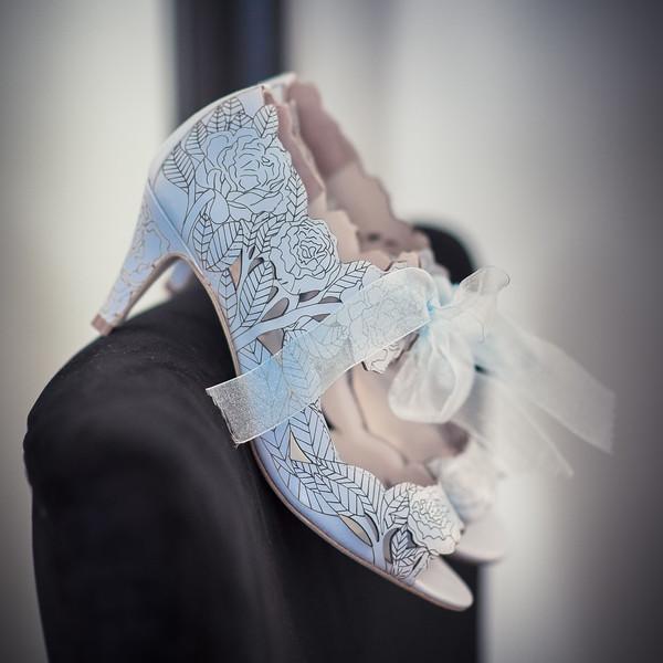 Damian & Amanda's Wedding - Details