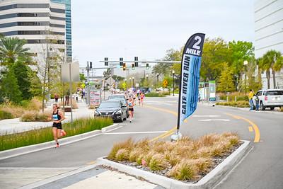 2021 Gate River Run