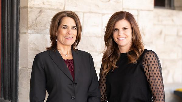 Kim and Stacie Marketing Photos