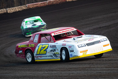 Hamilton County Speedway Spring USMTS