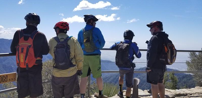 2019-04-12 - Mt. Wilson