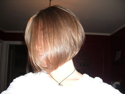 2006 New Hair