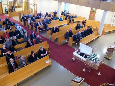 Zoya's Funeral 2018