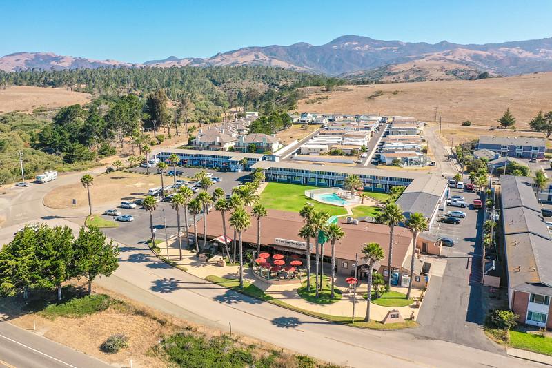 San Simeon Community Services District