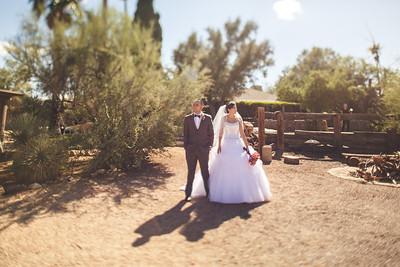 Carlos + Chelsea | Tucson, AZ