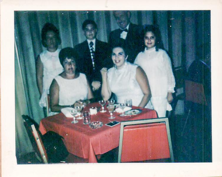 1970 Howell Bar Mitzvah