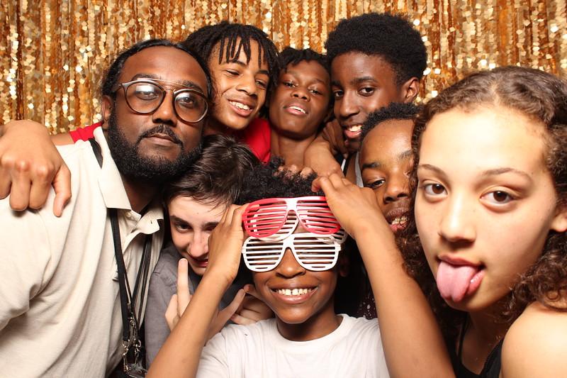 Charlotte Lab Middle School Dance @ Charlotte Lab Middle School 03.29.2019