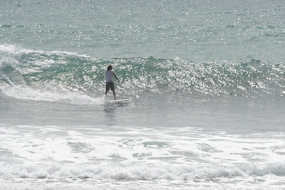 Pavones Surfing 5-19-21 Part 2