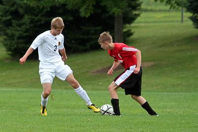2011 Soccer - Sheboygan Tournament