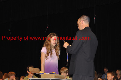 MES Graduation 2010
