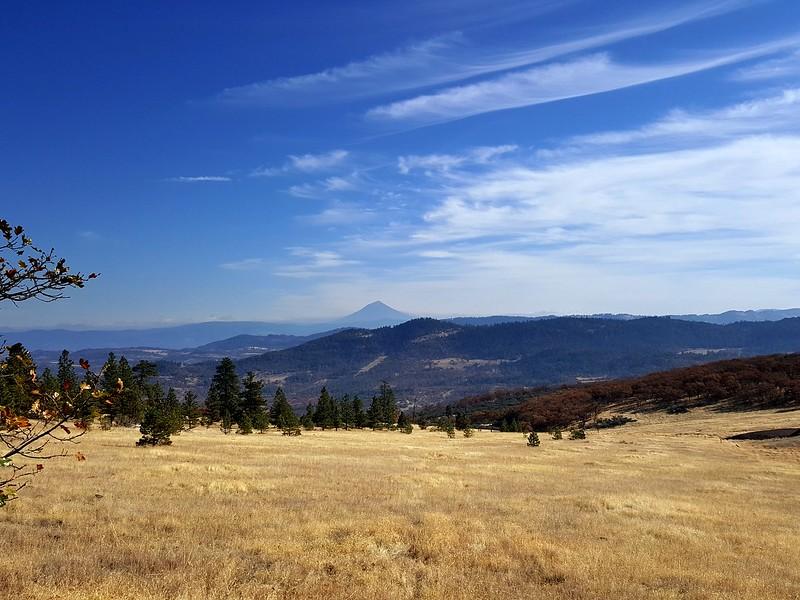 Prescott Park Roxy Ann Medford Oregon