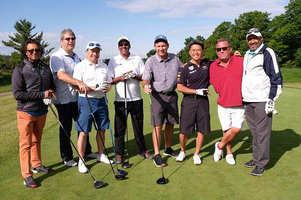 IDRF Golf Tournament 2019