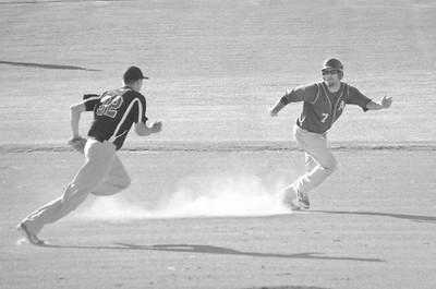 Home Talent Baseball - 2014