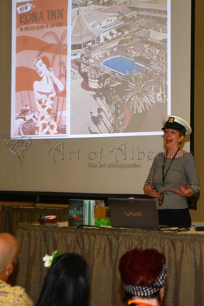 Motel Tiki w/ cultural historian Heather David