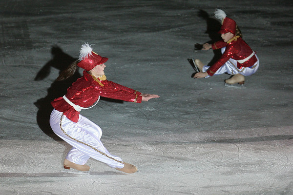 Friday Ice Show - 2nd half