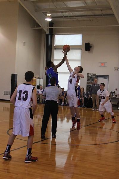 Lakehill Boys Basketball