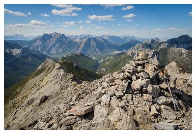 2015-05-23 Wasootch Ridge