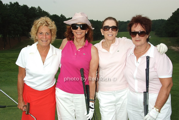 Phyllis Poland, R.Villency, Shirley Vituli, Elyse Lascher