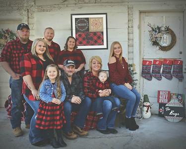 BAYS FAMILY CHRISTMAS