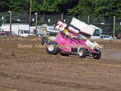 Delaware International Speedway June 2, 2007