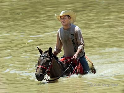 Festival Calvacado do Cavalo Pantaneiro